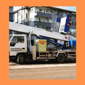 Şile Evden Eve Taşımacılık